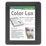 Электронная книга PocketBook Color Lux 801