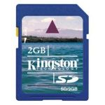 Kingston SD 2Gb